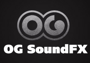 Welcome to OG Sound FX!