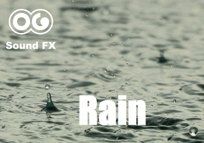 Three new high-end sound effects packs: rain, wind and swamp, are out!
