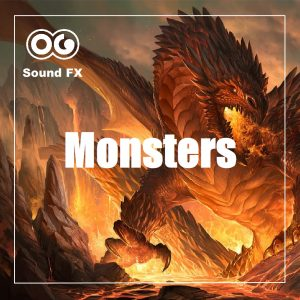 Featured - Monster Sounds