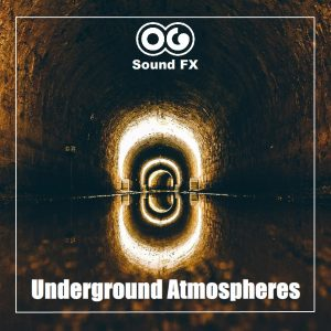 Featured - Underground Sounds
