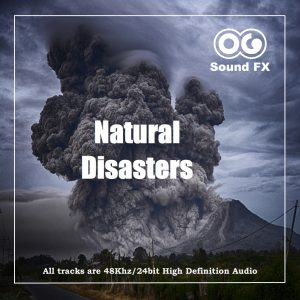 Featured - Natural Disasters