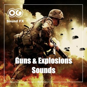 Featured - Guns & Explosion