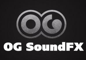 Welcome to OG Sound FX!