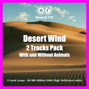 Underground Atmospheres Premium Sound Pack | OG SoundFX